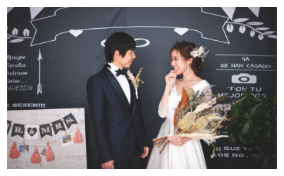 PHOTO WEDDINGイメージ2
